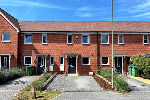 2 bedroom terraced house for sale - Colby Street, Southampton