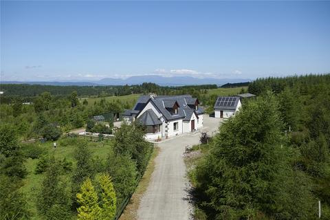 4 bedroom detached house for sale - Taigh Na Coille - The Whole, Abriachan, Inverness, IV3