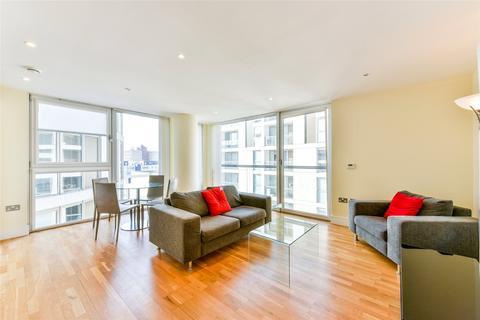 1 bedroom apartment for sale - Cobalt Point, 38 Milharbour, Canary Wharf, London, E14