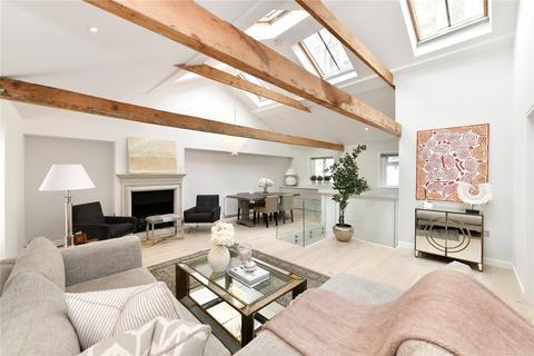 3 bedroom mews to rent - Bryanston Mews West, London