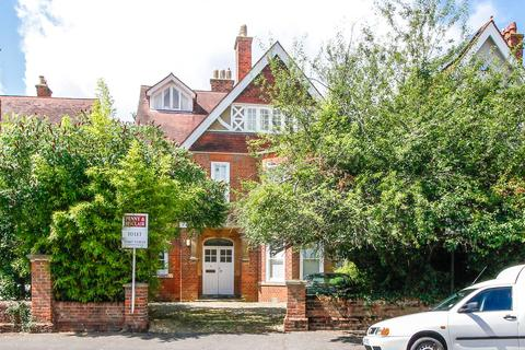 2 bedroom flat for sale - Northmoor Road, Central North Oxford, OX2