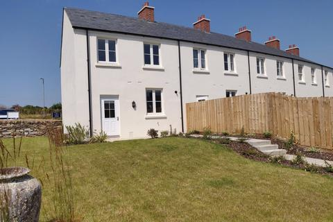 3 bedroom terraced house for sale - Trevethow Riel, Truro