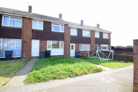 3 bedroom terraced house for sale - Saddle Close, Bedford