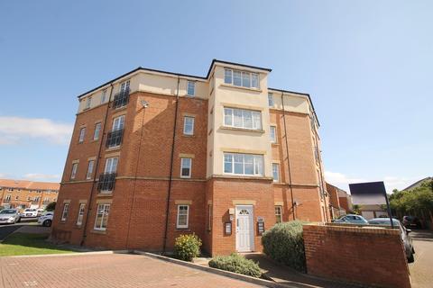 2 bedroom apartment for sale - Ovett Gardens, St James Village