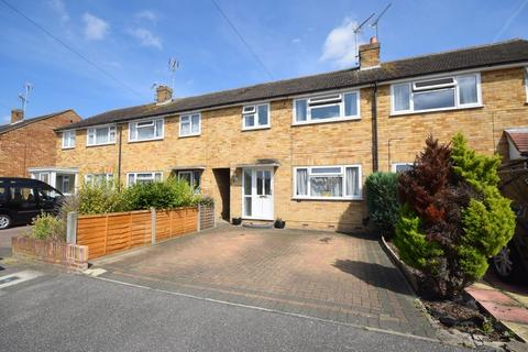 3 bedroom terraced house for sale - Yewtree Gardens, Chelmsford, CM2 9JF