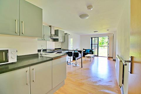 4 bedroom apartment to rent - Flat E, 198 Broomhall Street -VIRTUAL VIEWING AVAILABLE