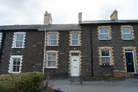 3 bedroom terraced house for sale - Penparcau, Aberystwyth