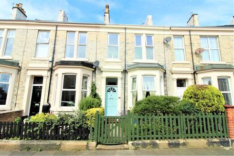 3 bedroom terraced house for sale - Park Crescent, North Shields