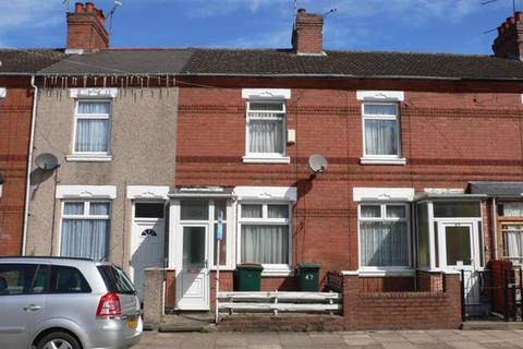 2 bedroom terraced house to rent - Caludon Road, Stoke, Coventry, West Midlands, CV2