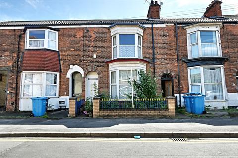 4 bedroom terraced house for sale - De Grey Street, Hull, East Yorkshire, HU5
