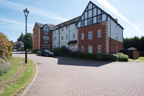 2 bedroom flat for sale - Tudor Way, Sutton Coldfield
