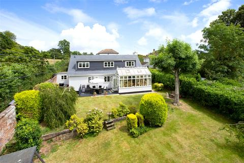4 bedroom detached house for sale - Lympstone