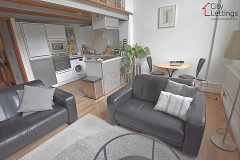 2 bedroom apartment to rent - Crusader House, City Centre