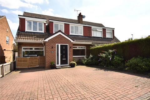 4 bedroom semi-detached house for sale - The Approach, Scholes, Leeds, West Yorkshire