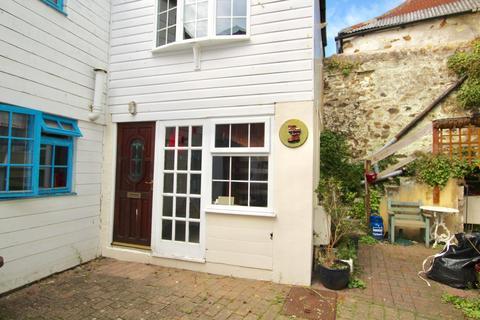 1 bedroom cottage to rent - Wendron Street, Helston