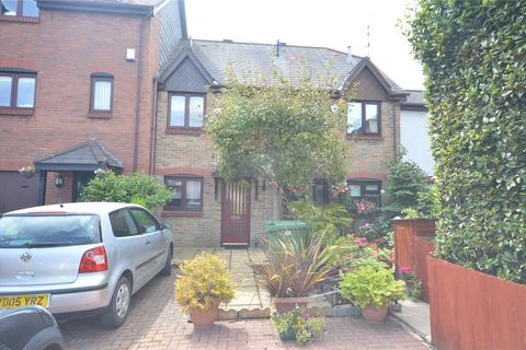 2 bedroom terraced house to rent - Llansannor Drive, Cardiff Bay, Cardiff, CF10