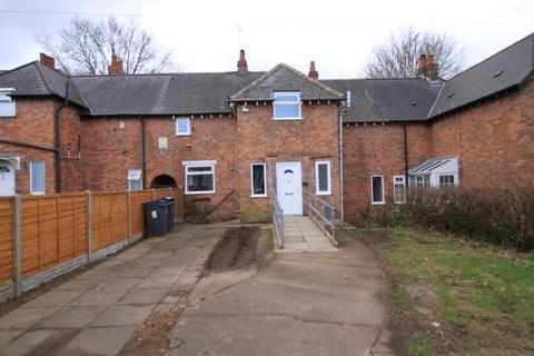 3 bedroom terraced house for sale - Tennal Road, Harborne