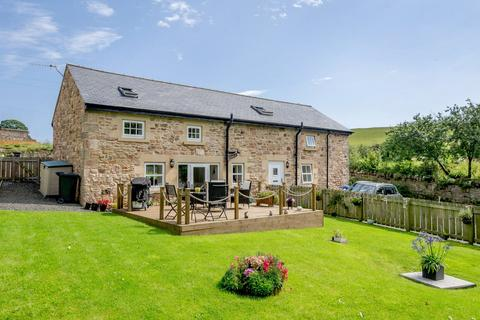 3 bedroom detached house for sale - The Old Barn, Castle Hills, Berwick-upon-Tweed, Northumberland