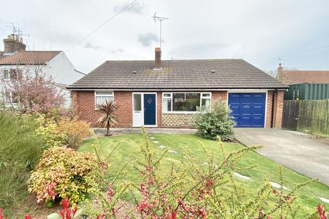 3 bedroom detached bungalow for sale - School Lane , Kilnwick