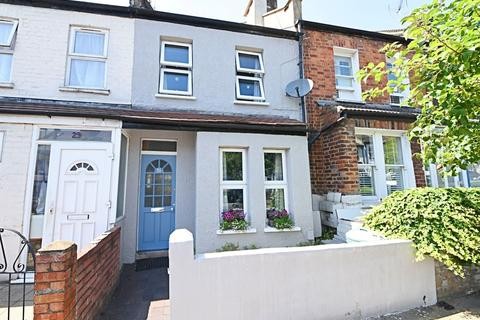 2 bedroom terraced house for sale - Ringslade Road, (Alexandra Park Borders) N22
