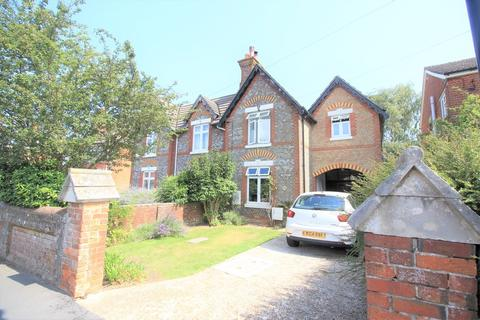 4 bedroom semi-detached house for sale - Newtown Road , Southampton