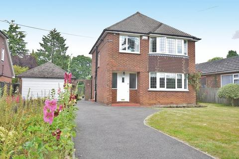 3 bedroom detached house for sale - Ulcombe Road, Maidstone ME17