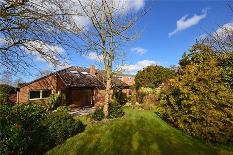 3 bedroom detached house to rent - Meadow Walk, Great Abington, Cambridge, CB21