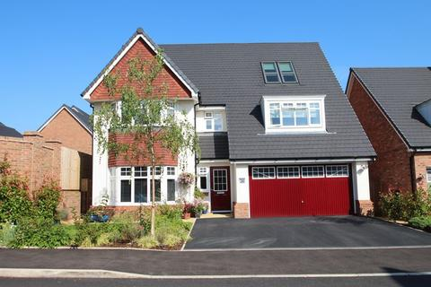5 bedroom detached house for sale - Broadmeadow Drive, Gee Cross