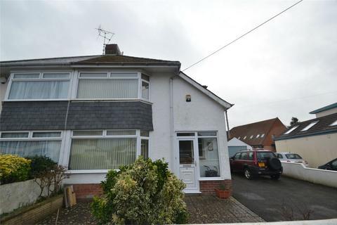 2 bedroom semi-detached house for sale - Newport, Barnstaple, North Devon