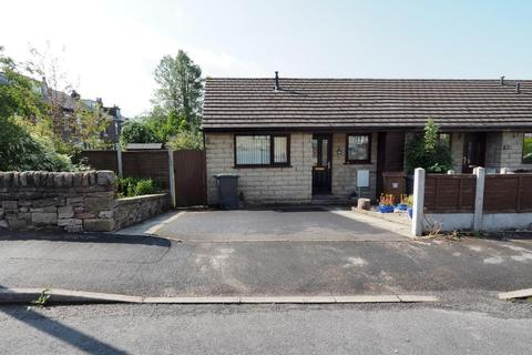 2 bedroom semi-detached bungalow for sale - Station Road, Chinley, High Peak, Derbyshire, SK23 6AR