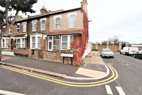 4 bedroom end of terrace house for sale - Clifton Road, London