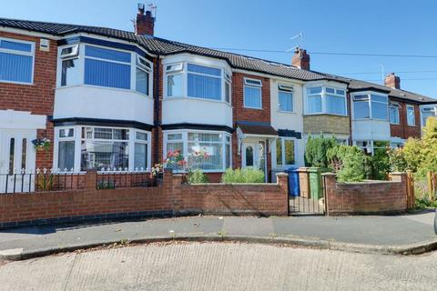 3 bedroom terraced house for sale - Glenwood Drive, Anlaby Common