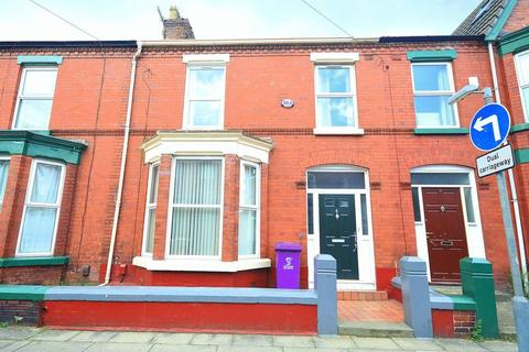 4 bedroom terraced house for sale - Ramilies Road, Mossley Hill