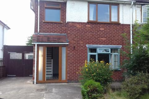 3 bedroom house to rent - Canley Road, Coventry,