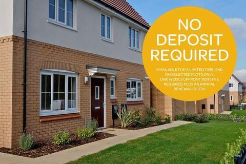 3 bedroom semi-detached house to rent - Brook Road Prescot Park Knowsley L34