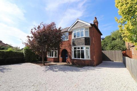 3 bedroom detached house to rent - Hamilton Drive, Melton Mowbray