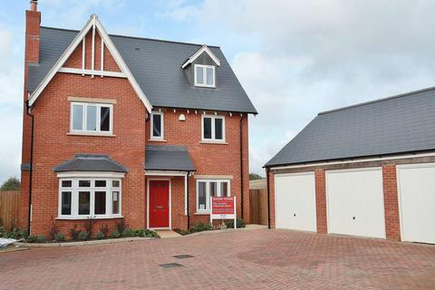 4 bedroom detached house for sale - Lamport, Meadow View, Adderbury