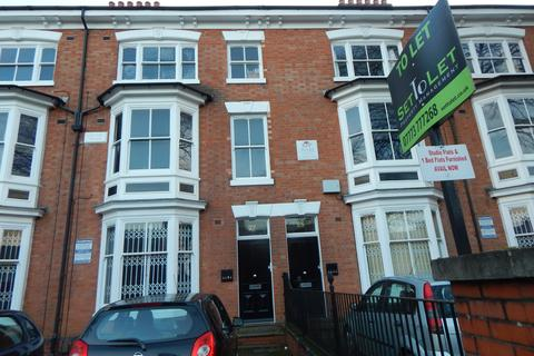 Studio to rent - Evington Road , Off London Road , Leicester