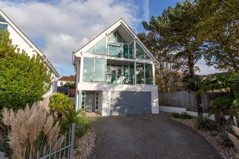 4 bedroom house to rent - Lagoon Road, Lilliput, Poole