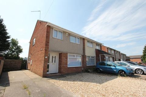 3 bedroom semi-detached house for sale - Norwood Crescent, Barry