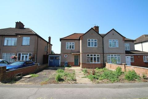 3 bedroom semi-detached house for sale - Parkfield Avenue, Harrow