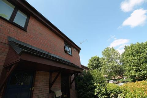 2 bedroom terraced house to rent - County Street, Totterdown, BS4