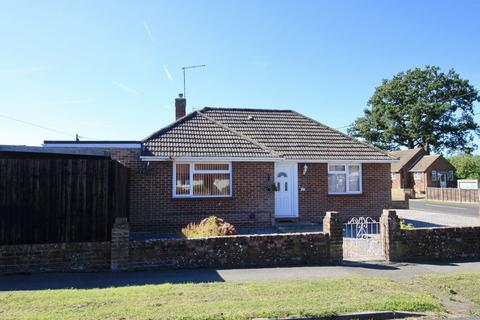 3 bedroom detached bungalow for sale - Extended Three Bedroom Detached Bungalow in Chapel Road, West End