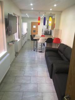 6 bedroom house share to rent - First Avenue - En-Suite Bedrooms