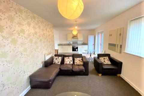 3 bedroom apartment to rent - Greengate West, Salford