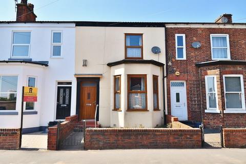 3 bedroom terraced house for sale - Barton Lane, Manchester
