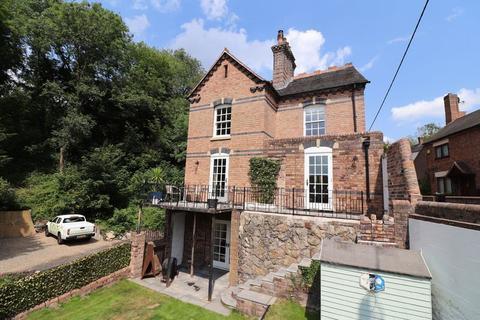 4 bedroom detached house for sale - Church Hill,  Ironbridge, Telford, Shropshire.