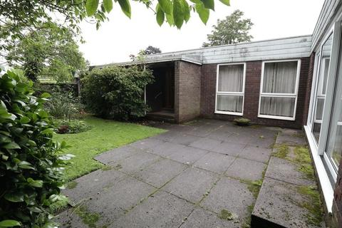 4 bedroom bungalow for sale - Prestbury Road, Macclesfield