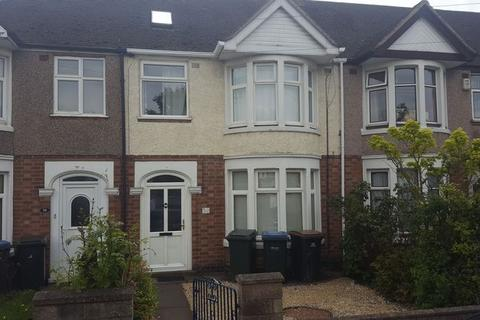 5 bedroom end of terrace house to rent - 5 Bedroom, FULLY furnished, end terraced house, Meredith Road, Poets corner, Coventry