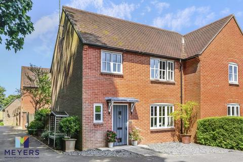 3 bedroom semi-detached house for sale - Mulberry Gardens, Charlton Down, DT2